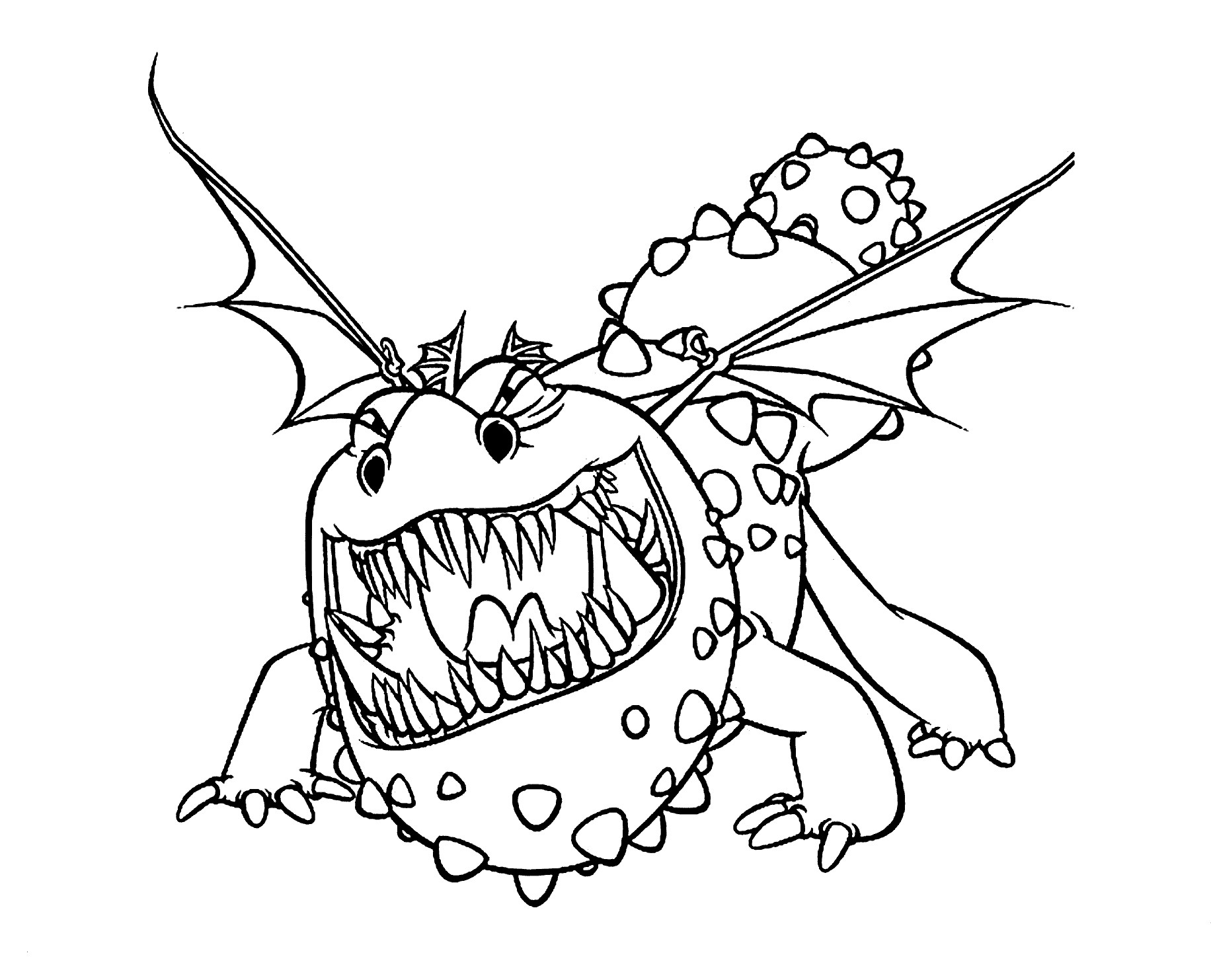 train coloring pages for toddlers Download-How to Train Your Dragon Coloring Pages for Kids Printable Free Best Ohnezahn Und Hicks 11-j