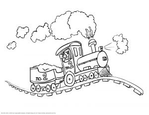 Train Coloring Pages for toddlers - Christmas Train Coloring Pages Printable Amazing Train Coloring Pages for toddlers Letramac 6a