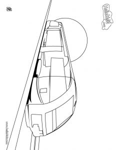 Train Coloring Pages for toddlers - Subway Coloring Page source T9t 9n