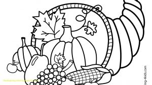 Turkey Coloring Pages for Preschoolers - New Printable Thanksgiving Coloring Pages Collection 19 P Coloring Book Mickey Thanksgiving Pages for 4f