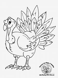 Turkey Coloring Pages for Preschoolers - Free Printable Thanksgiving Coloring Pages Best Ever Thanksgiving Coloring Pages Kids Best Best Coloring Page Adult Od 18t