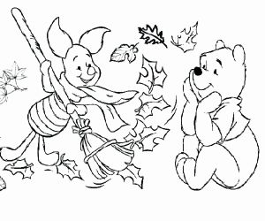 Turkey Coloring Pages for Preschoolers - Coloring Pages for Thanksgiving for Kids Free Coloring Unique Free Kids S Best Page Coloring 0d 8f