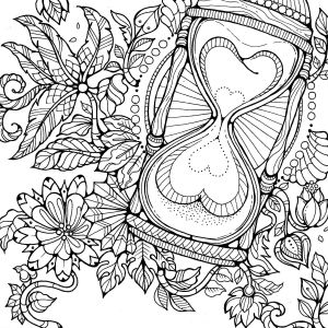 Vintage Christmas Coloring Pages - Colouring Pages by Dee Mans Behance Coloring Neu Mandala Ausmalbilder 15k