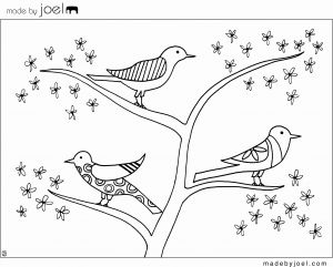 Webkinz Coloring Pages - Baby Bird Coloring Pages Luxury Made by Joel Free Coloring Sheets 16j