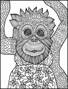 Webkinz Coloring Pages - Free Printable Jungle Coloring Pages Coloring Pages Anime Girls Printable 12e