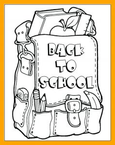 Welcome Back to School Coloring Pages - 858x1084 Awesome Wel E Coloring Pages for Back to School First Grade 6b