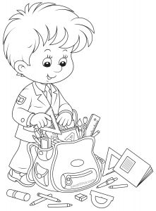 Welcome Back to School Coloring Pages - Back to School Coloring Pages Sarah Titus 2q