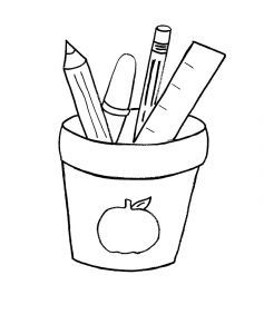 Welcome Back to School Coloring Pages - Back to School Coloring Sheets 10l