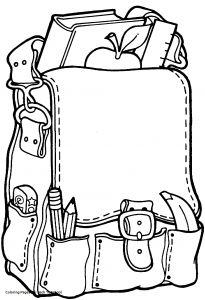 Welcome Back to School Coloring Pages - 1497x2196 Inspiring Back to School Coloring 4 4h