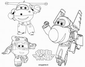 Winged Cat Coloring Pages - Awesome Super Wings Coloring Pages Cool Coloring Pages 10i