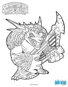Xbox Coloring Pages - Skylander Giants Free Coloring Pages Lovely Awesome Coloring Skylander Giants Coloring Pages O D Colouring – Fun 8i