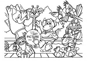 Zoo Animals Printable Coloring Pages - Coloring Pages Animals Zoo Animal Coloring Pages for toddlers Printable Coloring Pages 12j
