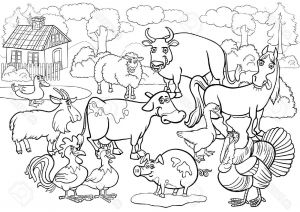 Zoo Animals Printable Coloring Pages - New Underwater Animals Coloring Pages Fresh Empty Zoo Coloring Pages ora 5k