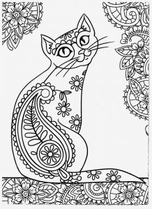 Zoo Animals Printable Coloring Pages - Free Animal Coloring Pages Free Print Free Printable Coloring Pages for Kids Animals 10k